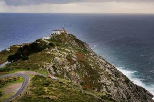 """Ruta por la """"Costa da Morte"""" y Fisterra - Galicia"""