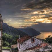 Ruta por las Rías Altas - Galicia