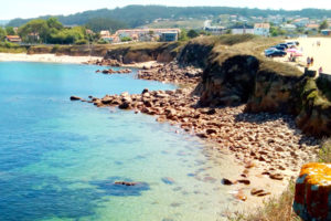 Ruta por las Rías Baixas - Galicia