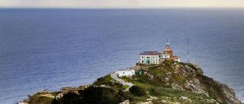 ruta por Finisterre - Galicia