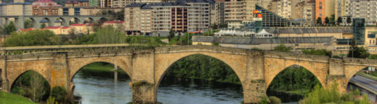 ruta por Ourense