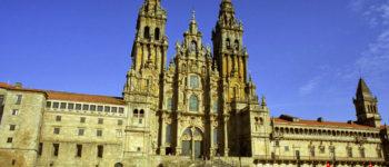 ruta Coruña - Santiago de Compostela